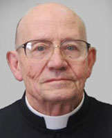 Padre Francisco Faus